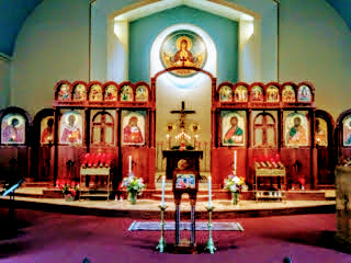 26. 2006 Trip, Part Three: Forming Authentic Eastern Orthodoxy in the West