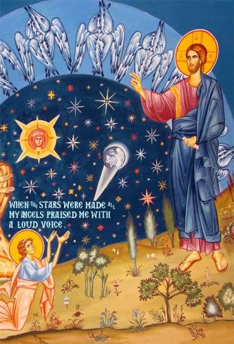 24. My Travels: 2006, Part One – Saint Nektarios strikes again!