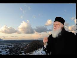30. Ecumenical Patriarch Bartholomew: Orthodoxy and the Environment