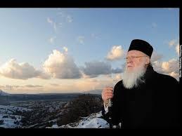 30. Ecumenical Patriarch Bartholomew: Orthodoxy and the Environment