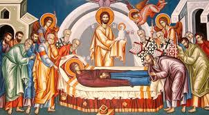 78. The Falling Asleep of the Theotokos