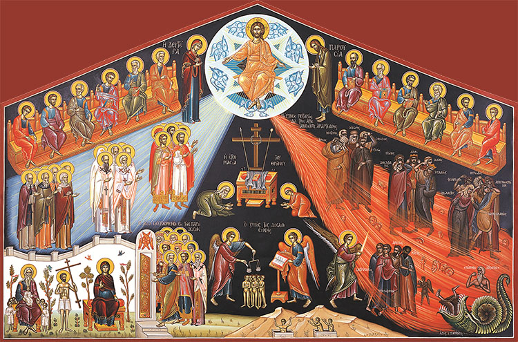 108. Pre-Lent: Third Sunday – Fasting, The Last Judgment