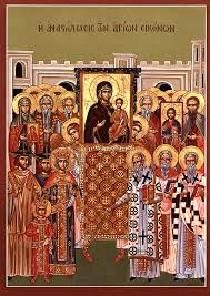110. The Triumph of Orthodoxy