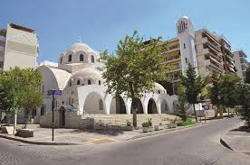 131. 2011 Trip, Part Three: Athens, Saint Nektarios does it again (possibly), and Reflections on Re-entry