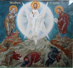 137. The Transfiguration – The Other Great Forgotten Feast