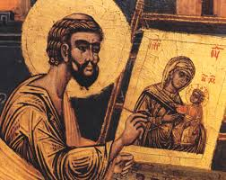 148. Saint Luke, Apostle, Evangelist and Provider of Songs