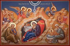 159. Five Christmases