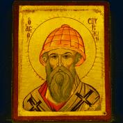 156. Saint Spyridon, a Much-Traveled Saint