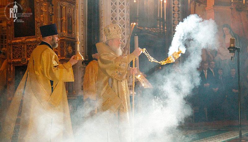 164. The Divine Liturgy 4 – The Basics