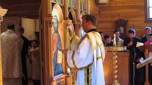 165. The Divine Liturgy 5 – The Pro-Pro-Anaphora