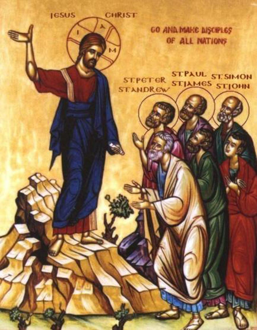 161. Christ for the World! and How to Do It