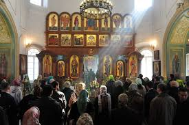163. The Divine Liturgy 3 –  How to Prepare Ourselves