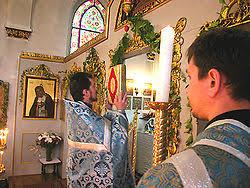 166. The Divine Liturgy 6 – The True Pro-Anaphora