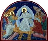 191. GREAT AND HOLY PASCHA: The Resurrection of Our Lord God and Savior Jesus Christ