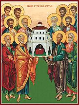 204. Apostolicity