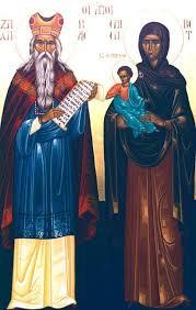 203. Happy Birthday, John the Baptist!