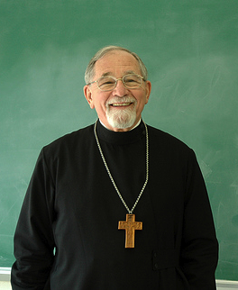 206. Father Thomas Hopko and his Fifty Five Maxims of Christian Living