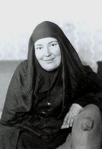 208. A Western Twentieth Century Orthodox Martyr: Maria of Paris