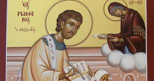 218. Two October Saints: 1) A Deacon who couldn't sing, 2) A Fool